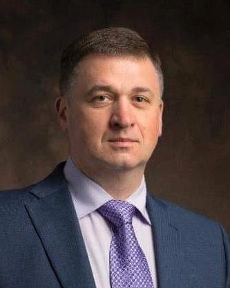 Евгений Иванович Норенко - управляющий директор ССЗ «Вымпел»