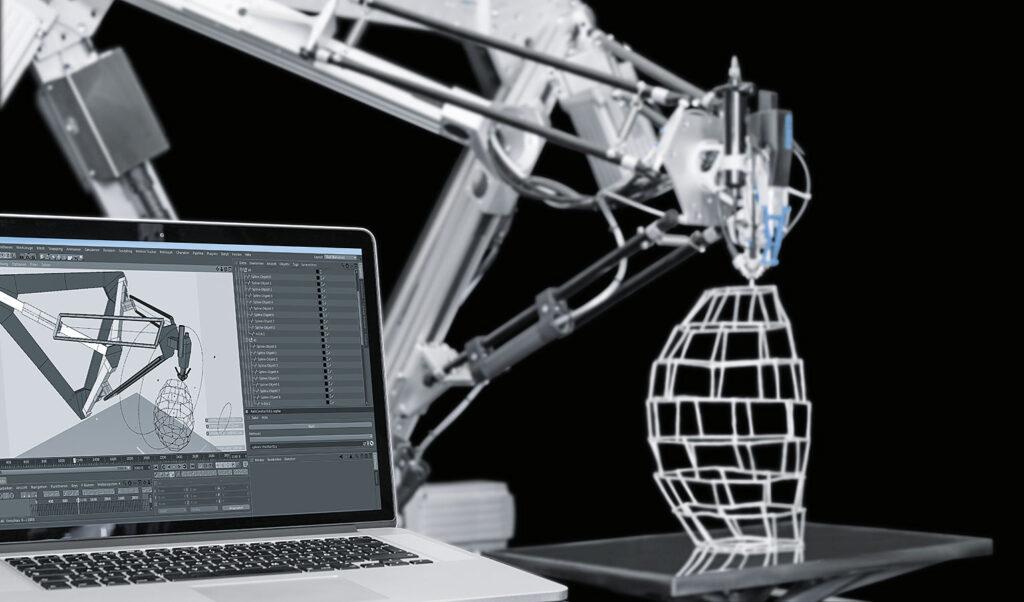ССЗ «Вымпел» намерен осваивать аддитивные технологии