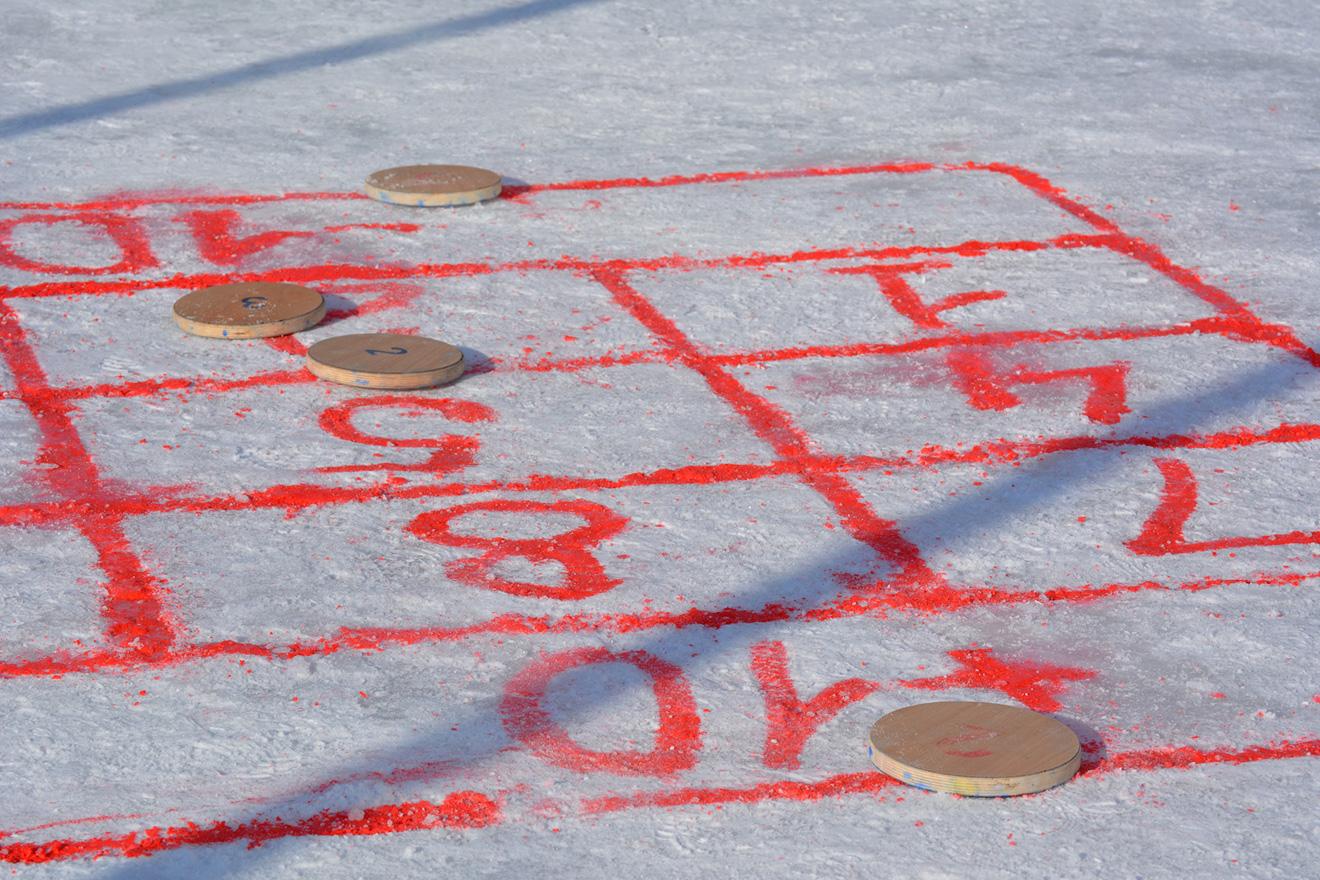 28.02.2021 состоялся 15-й зимний спортивно-творческий слёт молодёжи