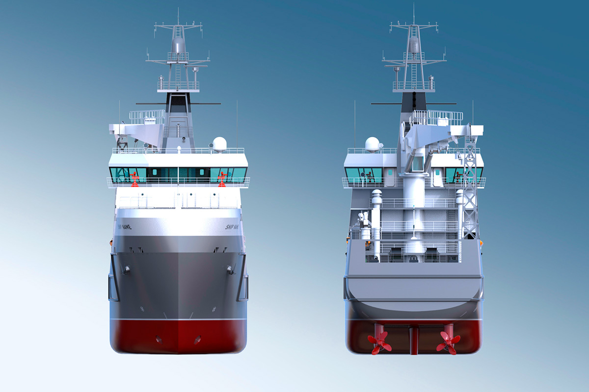 Морской транспорт вооружения Проект 20360М